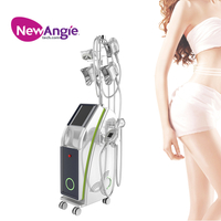 Portable Cryolipolysis Machine