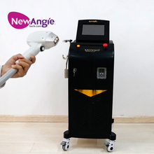 Micro Channel Diode Laser And Skin Rejuvenation/Diode Laser Hair Removal Machine with Price