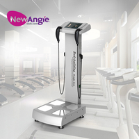 Body Composition Analyzer for Fat Measurement GS6.5B Body Fat Analyzer with Factory Price