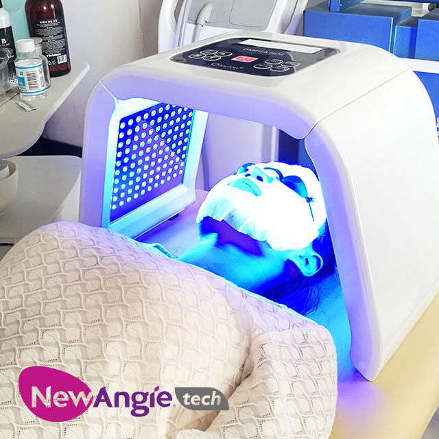 Brightening Led Facial Machine Manufacturer