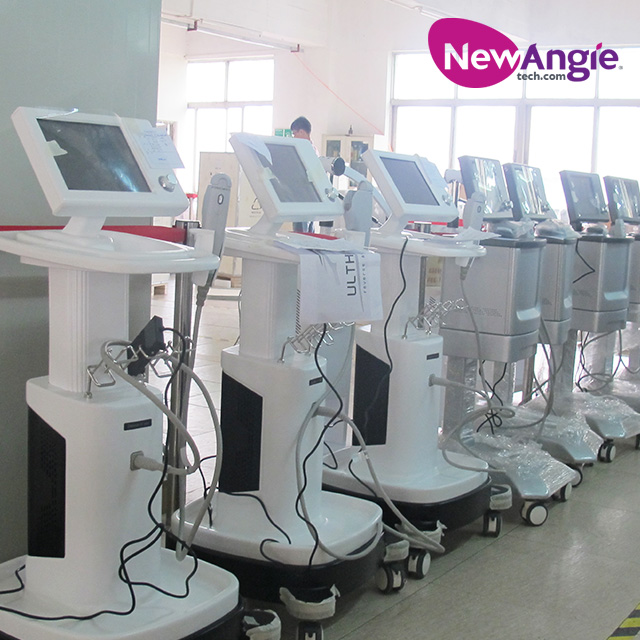 Focused Ultrasound Technology Hifu Face Treatment Cost - Buy