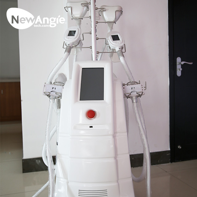 Cryo Slimming Machine for Weight Loss Double Chin