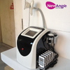 Cryo Rf Shape And Freeze Fat Burning Machine