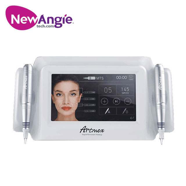 Permanent Makeup Tattoo Brows Machine