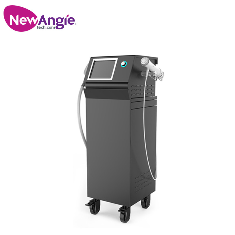 CE Approved Shockwave for Ed Cellulite Removal Pain Treatment Cool Wave 2 in 1 Equipment Cryolipolysis Machine