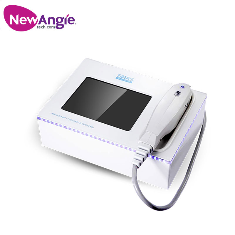 Skin Lifting Anti Ageing Wrinkle Removal Beauty Machine Care Hifu Machine