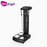 Body composition analyzer price with WiFi technology