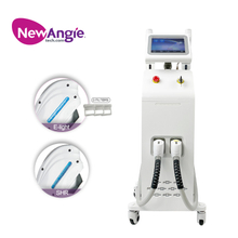 2020 newest Professional ipl diode laser hair removal machine with 3 waves