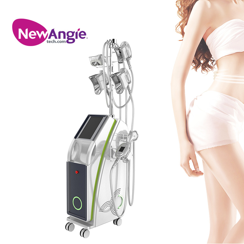 Cryolipolysis Fat Freeze Machine