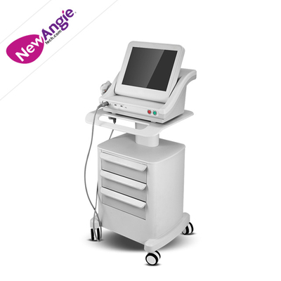 Cheap hifu face treatment machine