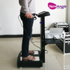 Multi-frequency body composition analyzer