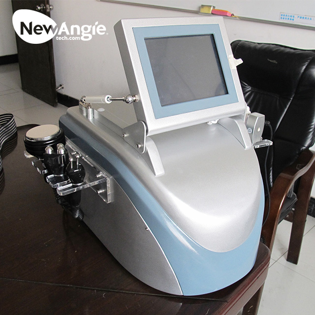 Fast Lipolaser Rf Cavitation Weight Loss Machine for Sale