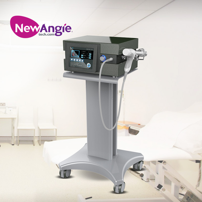 High Quality Shock Wave/shockwave Erectile Dysfunction/Shockwave Therapy Machine Price for Pain Treatment SW9
