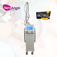 10600nm Clinic Salon Spa Use Laser Equipment Co2 Fractional Laser Portable