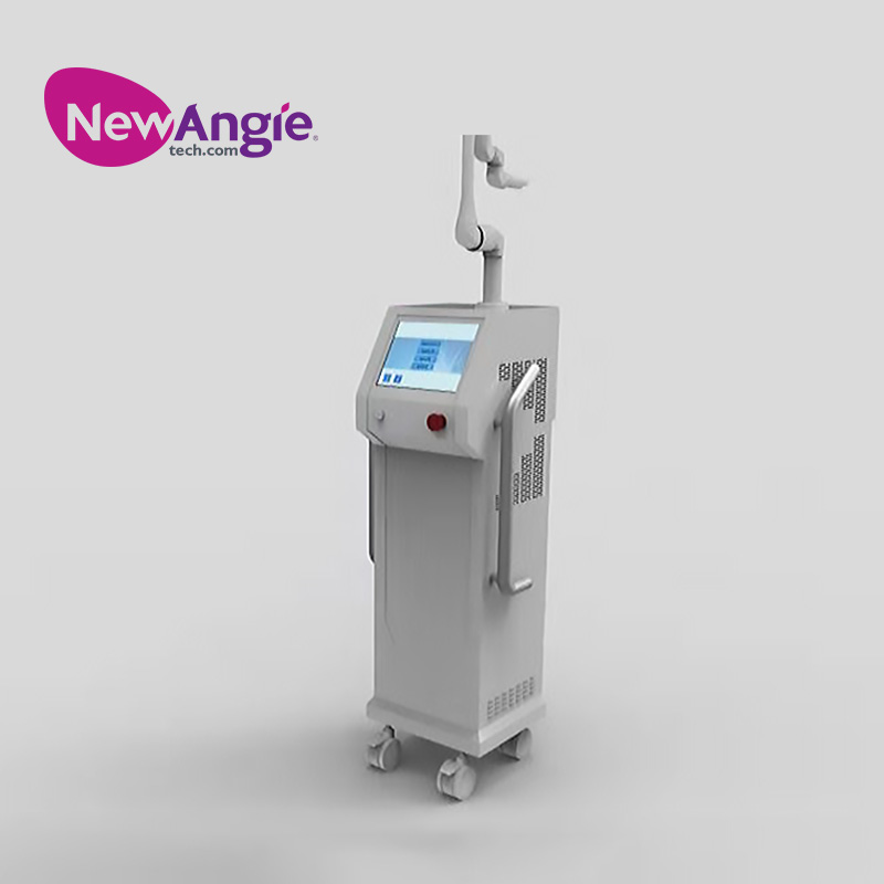 Fractional Co2 Laser Equipment Portable/co2 Laser Fractional Medical Equipment