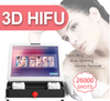 Professional Ultherapy Hifu Machine Price/3d Hifu Machine