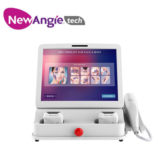 Ultrasound hifu beauty machine - Buy Ultrasound hifu beauty